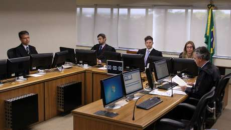 Julgamento no TRF-4 foi unânime pela condenação de Lula por corrupção passiva e lavagem de dinheiro | Foto: TRF4