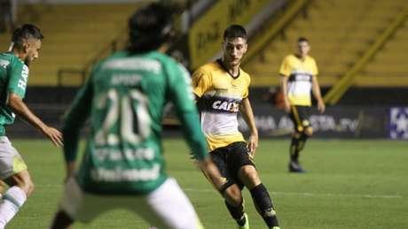 (Foto: Caio Marcelo/Criciúma FC)