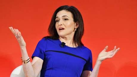 Sheryl Sandbergs, diretora de operações do Facebook, um exemplo do empoderamento da mulher no mundo da tecnologia