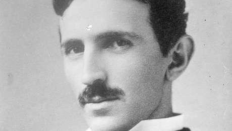 Tesla previu algumas outras tecnologias que se tornariam realidade nas décadas que o sucederam | Foto: Livraria do Congresso dos Estados Unidos
