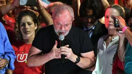 Líderes do PT se reunirão após julgamento de Lula para discutir estratégias