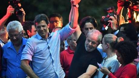 PT disse que insistirá em registrar candidatura de Lula - e que fará isso no dia 15 de agosto