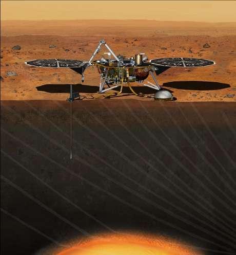 (Reprodução: NASA)