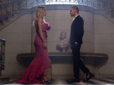 """Da trilha sonora de """"50 Tons de Liberdade"""": Liam Payne e Rita Ora lançam clipe de """"For You"""""""