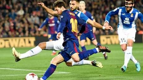 Técnico do PSG pensa em voltar a escalar Neymar