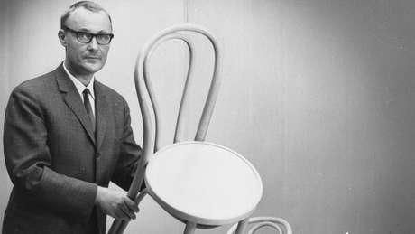 Morreu Ingvar Kamprad, o fundador do IKEA