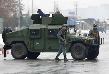 EI reivindica ataque que deixou 11 mortos em Cabul