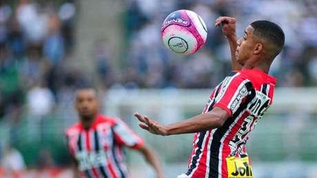 4ª rodada do Paulista: Corinthians 2 x 1 São Paulo (27/1/2018)