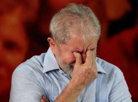 Lula entra com habeas corpus no STJ para evitar prisão