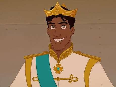 """Em """"Once Upon a Time"""", Príncipe Naveen entra na história"""