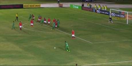 Vitória da Conquista empata com Boa Esporte e é eliminado da Copa do Brasil