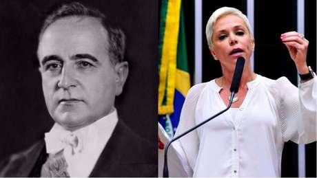 Fundado sob a liderança de Vargas, PTB aparece no noticiário neste início de 2018 pelo imbróglio na nomeação de Cristiane Brasil ao Ministério do Trabalho | Foto: Presidência da República/Câmara dos Deputados