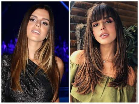 Giovanna Lancellotti (Fotos: @gilancellotti/Instagram/Reprodução - Thiago Duran/AgNews)