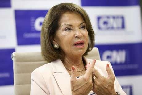 O novo Enem será discutido em seminário com representantes de entidades privadas e do Conselho Nacional de Secretários de Educação, diz a ministra interina Maria Helena Guimarãe
