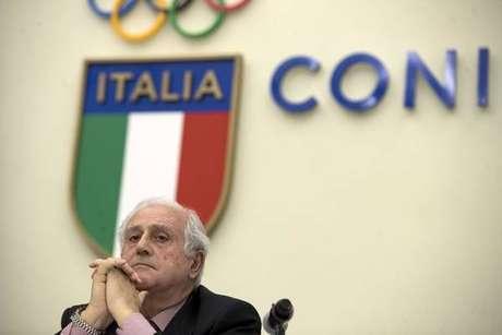 Roberto Fabbricini foi nomeado comissário extraordinário da Figc