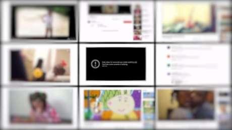 Plataforma anunciou retirada de dezenas de milhares de vídeos chocantes, mas problema persiste | Fotos: Reprodução/YouTube