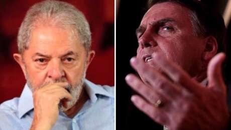 Bolsonaro 'pode abocanhar o eleitorado de Lula que deseja mais ordem na sociedade, mais estabilidade, que defende um enrijecimento do combate ao crime, questões muito presentes hoje nas periferias', diz Rennó