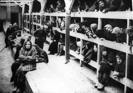 Auschwitz foi maior campo de concentração nazista