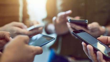Com smartphones, conseguimos 'transportar' nosso vício conosco