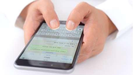 WhatsApp é o aplicativo de mensagem preferido por 89% dos brasileiros, segundo pesquisa