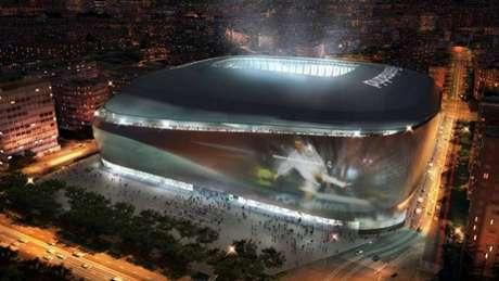 Ex-Moreirense marca em mais um tropeção do Real Madrid — Espanha