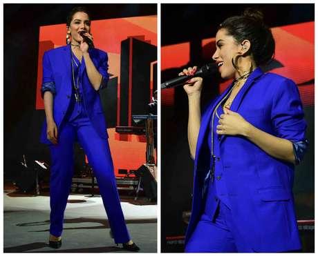 Anitta (Fotos: Leo Franco/AgNews)