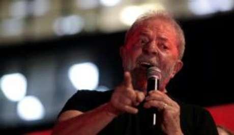 O prazo para a defesa de Lula apresentar recurso é de dois dias, mas início de contagem depende de intimação.Reuters/Leonardo Benassatto (Direitos Reservados)