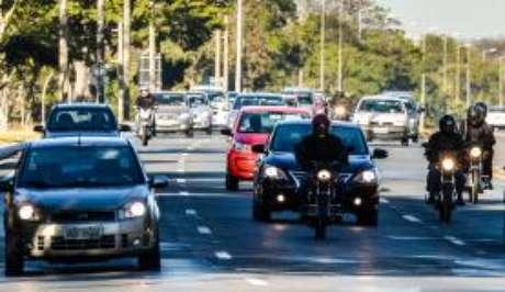 Até a Quarta-Feira de Cinzas, a PRF intensificará fiscalização para garantir segurança dos usuários das rodovias federais