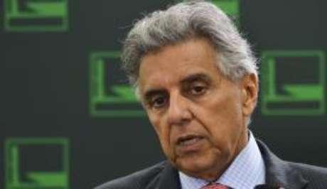 O deputado Beto Mansur foi denunciado pela PGR há duas semanas
