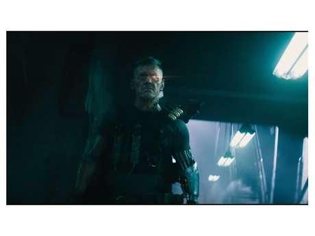 """Em """"Deadpool 2"""", Cable (Josh Brolin) aparece em novo trailer"""