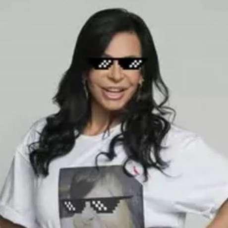 Rainha dos meninos também irá desfilar o seu rebolado no Carnaval paulista