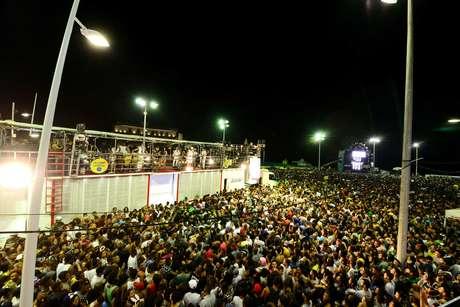 A abertura oficial da folia será nesta quinta-feira; serão mais de mil horas de música ao longo do Carnaval