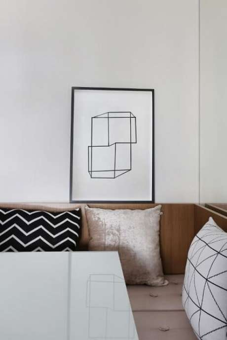 Casas modernas 50 modelos de decora o de tirar o f lego for Casa minimalista lima