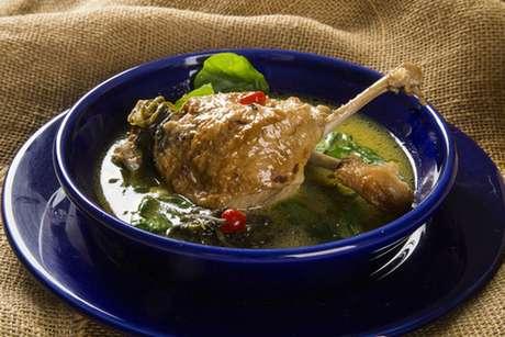 Pato no tucupi: um prato típico brasileiro