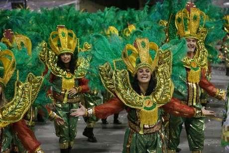 A Mancha Verde surgiu dentro da torcida organizada do Palmeiras