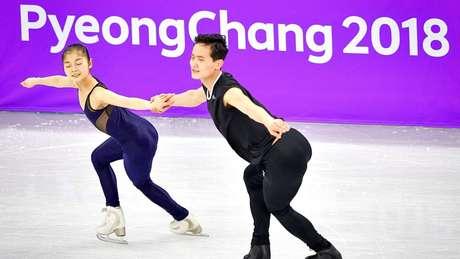 PyeongChang 2018 é o nome oficial da edição número 23 da Olimpíada de Inverno, que ocorre na Coreia do Sul