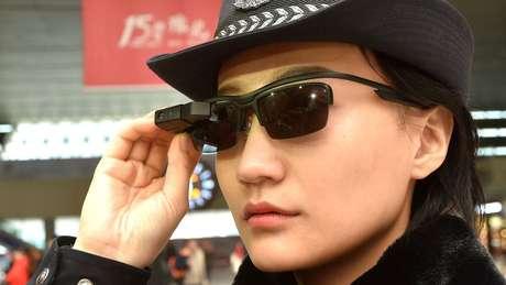 Alguns temem que a China use novo sistema para perseguir dissidentes