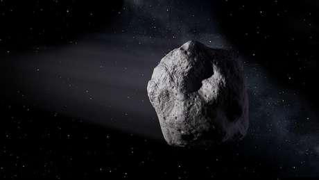Asteroide vai aproximar-se da Terra na próxima sexta-feira