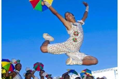 Desde 2012, o frevo pernambucano é considerado Patrimônio Cultural e Imaterial da Humanidade pela Unesco -