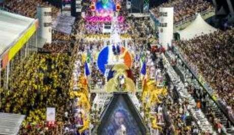 Escola com maior número de títulos no carnaval paulistano, a Vai-Vai desfila neste sábado