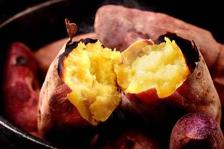 Batata-doce: cheia de benefícios para a saúde