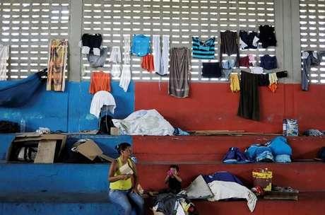 Forças Armadas irão dobrar o efetivo em Roraima, enviar um hospital de campanha e criar um centro de triagem para a entrada dos venezuelanos.