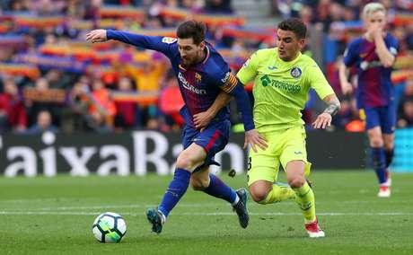 Recuperado de lesão, Dembélé é relacionado e reforça o Barcelona — Espanhol