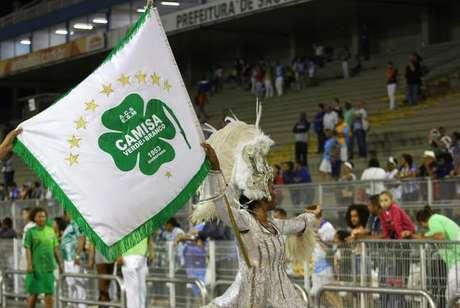 Camisa Verde e Branco é a mais antiga das agremiações carnavalescas de São Paulo
