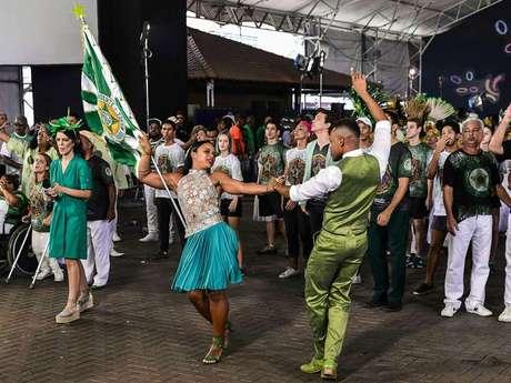 Para defender seu título, Mocidade vai abordar relação cultural entre Brasil e Índia