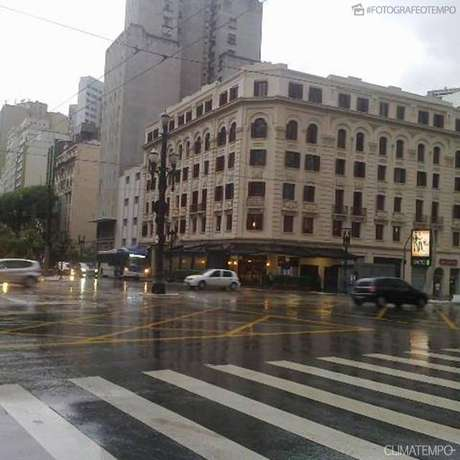 Foto: Roberto Meira. São Paulo/SP.