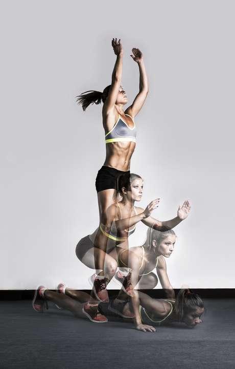 O treino intervalado de alta intensidade vem se popularizando em diversos países