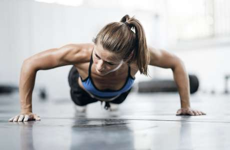 Os preparadores físicos advertem que nem todas as pessoas estão aptas a realizar exercícios de alta intensidade