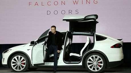 Tesla revolucionou carros elétricos