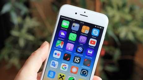 Pela primera vez, um código fonte do iPhone vazou na internet